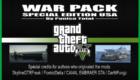 Special Edition USA