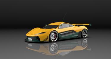 Progen T20 GTR