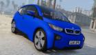 BMW I3 Unmarked