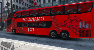 Dinamo Bucharest Coach