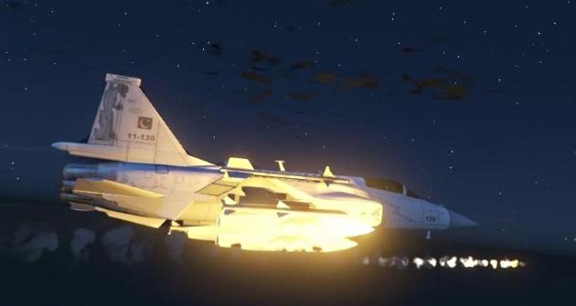 JF-17 Thunder Block 1
