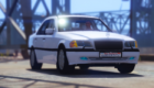 Mercedes Benz W202 C230