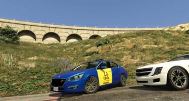 Peugeot 508 LA