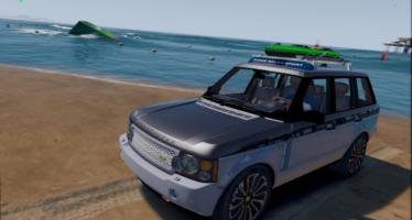 Rover vogue
