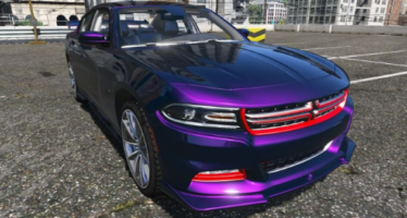 2015 Dodge Charger R/T LD