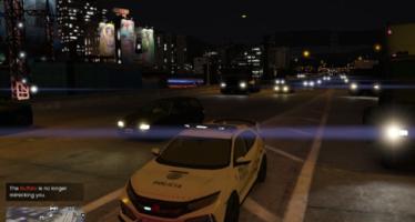 Honda Civil Type R
