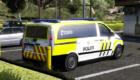 Norwegian Police Vito