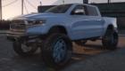 Dodge Ram Offroad