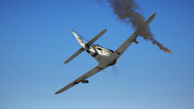 Focke-Wulf FW190 A-8 Würger
