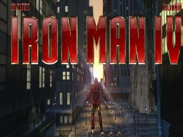 Iron Man IV