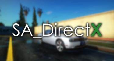 SA_DirectX