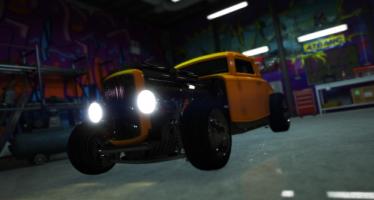 Vapid Hustler Custom