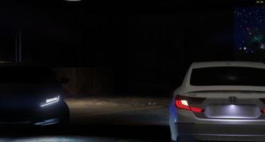 Honda Accord 2018 Standard