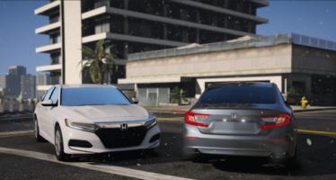 Honda Accord Standerd