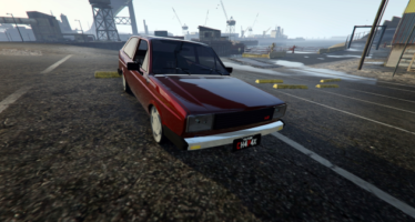 Volkswagen Gol Turbo