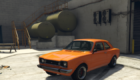 Civilian Vapid Retinue