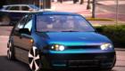 Volkswagen Jetta Mk4