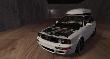 Audi RS2 Komori Edition