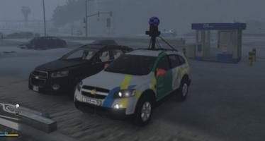 Chevrolet Captiva VCDI