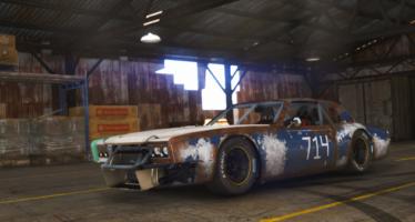 Flywheels Deadringer