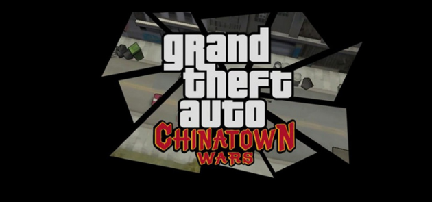 Grand Theft Auto: Chinatown Wars на Android