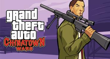 GTA Chinatown Wars iOS