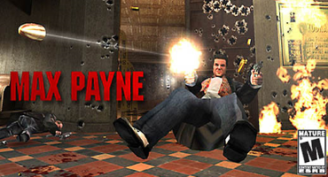 Max Payne на мобильную платформу Android