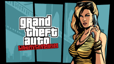 Grand Theft Auto: Liberty City Stories на android