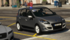 Scenic III Police National