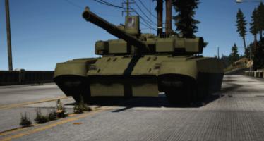 T-84 BM