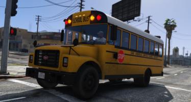 Vapid Bus Classic