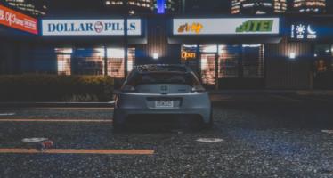 Honda CR-Z EX
