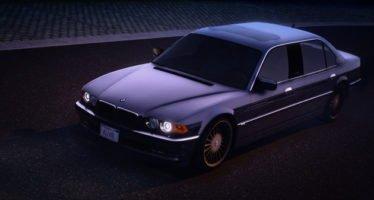 BMW Alpina B12 6.0 Lang