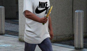 Knife M9 Bayonet Lore – Counter-Strike: Global Offensive