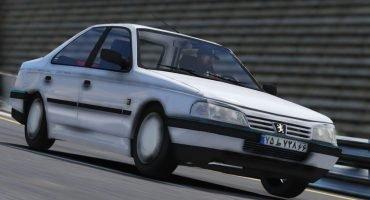 Peugeot RD 1600i