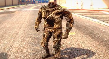 Terminator T-600 Remastered
