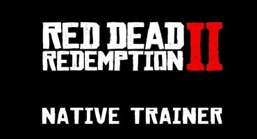 Native Trainer RDR2