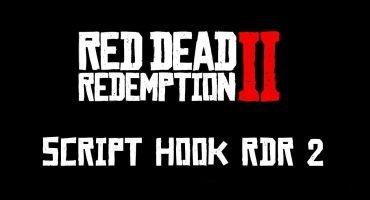 Script Hook RDR 2