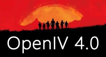 OpenIV для RDR 2