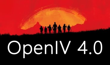 OpenIV для Red Dead Redemption 2
