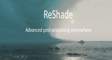 ReShade RDR 2