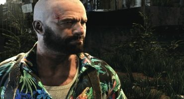 Русская озвучка Max Payne 3