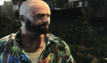 Max Payne 3 русская озвучка сюжета