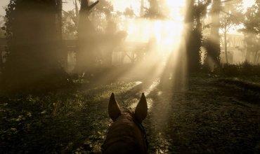 UHG Reshade для Red Dead Redemption 2