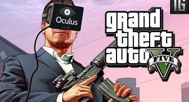 Поддержка VR-устройств