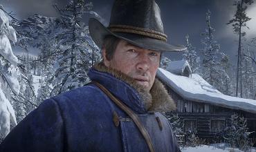 Пропуск интро для Red Dead Redemption 2