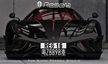 Koenigsegg Regera Official Special Edition 2016 [Add-On]