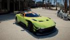Aston Martin Vulcan AMR