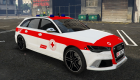 Audi RS 6 Croce
