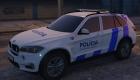 BMW X5 PSP